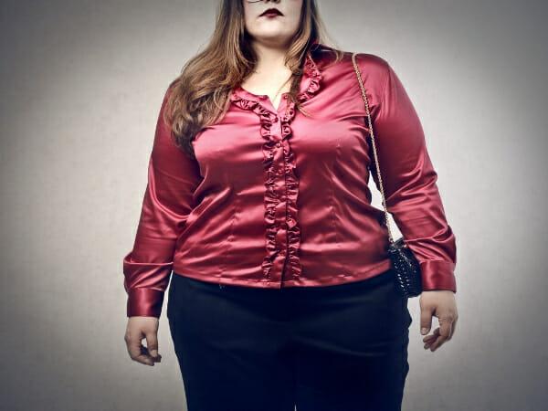 curvy girl dressing guide
