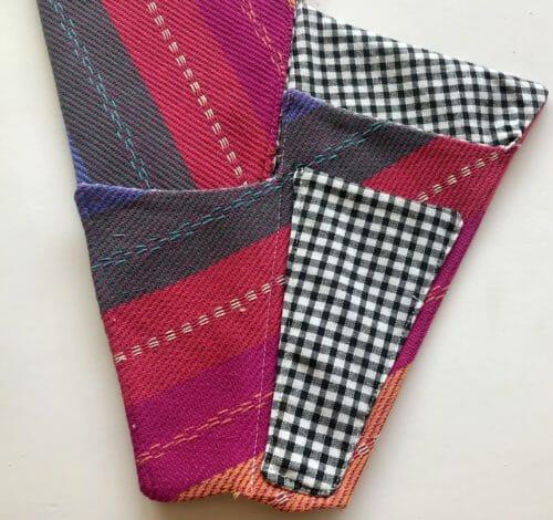 scissors pouch pattern