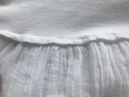 spring boho skirt pattern