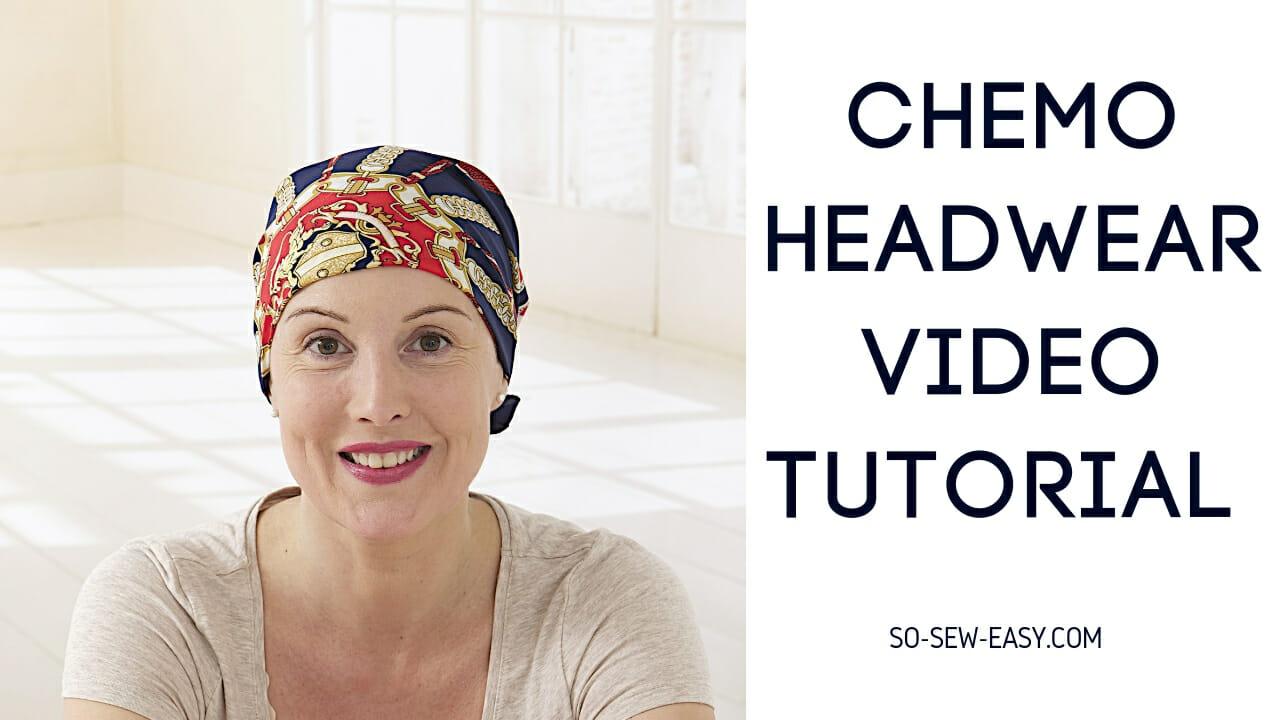 chemo headware pattern