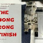 hong kong finish