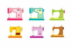 best sewing machine brands