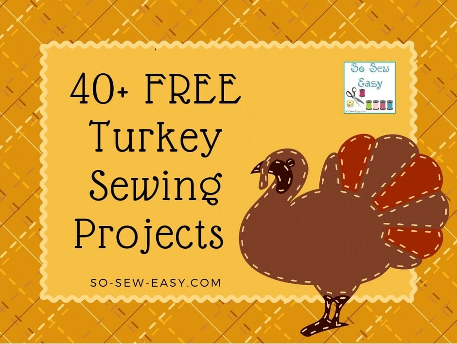 Turkey Sewing Projects