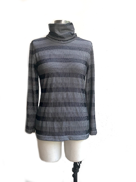 turtleneck top pattern