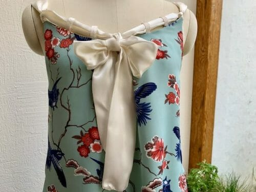 pillowcase party dress