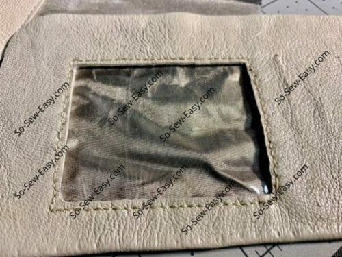 sunglasses case wallet
