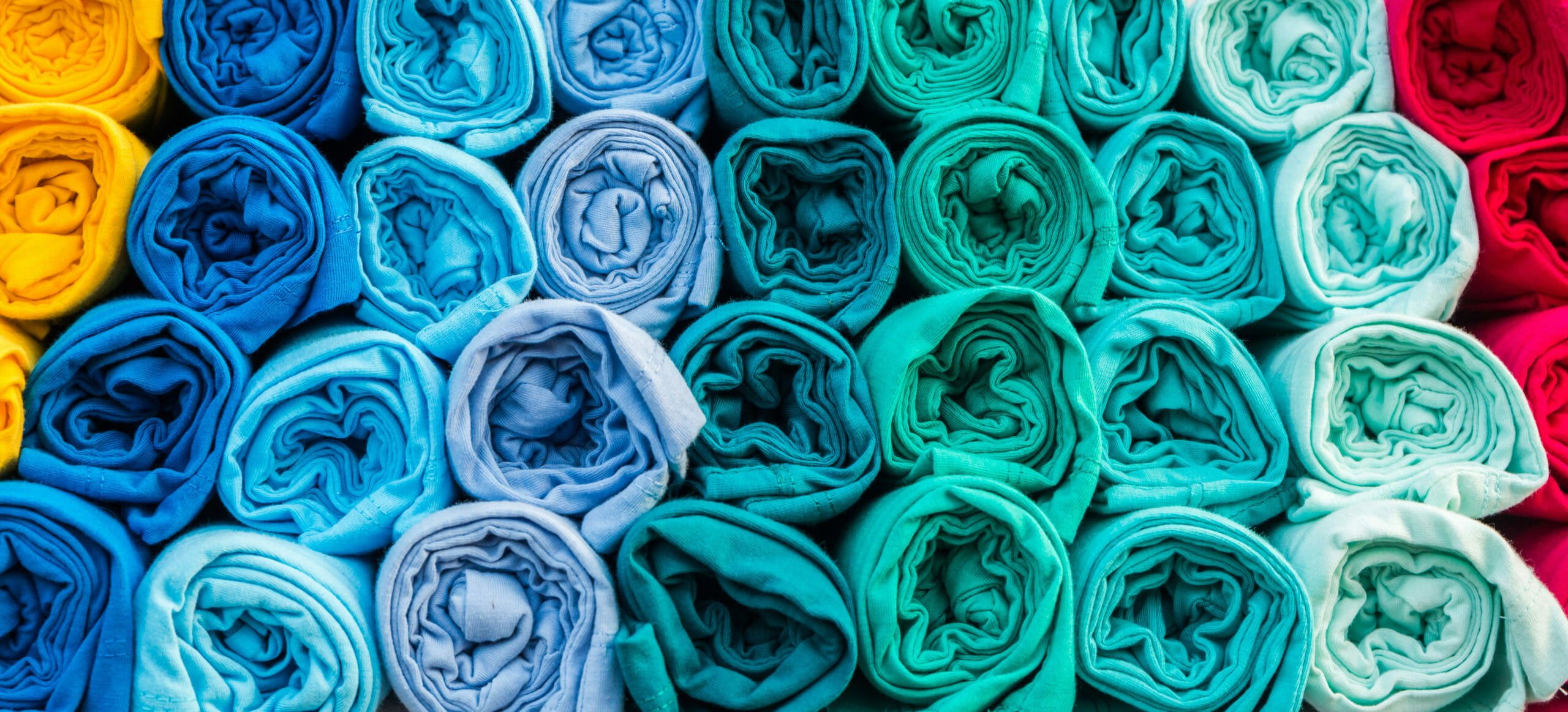 History Of Polyester Fabric
