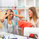 mistakes that make your clothes look homemade