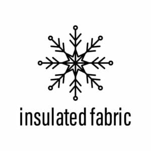 sewing projects with insulated fabric