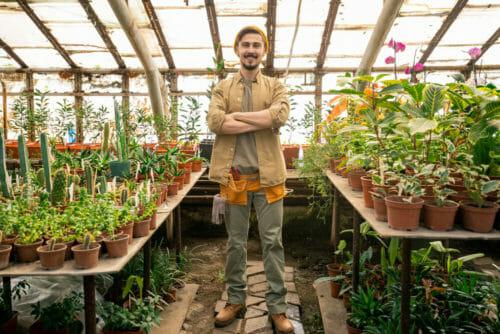 gardening tool belt