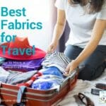 best fabrics for travel