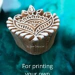 fabric stamps