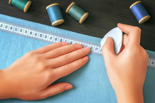 Tips for Zero Waste Sewing