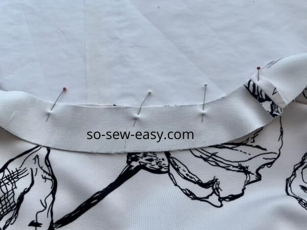 easy wrap dress