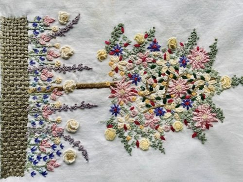 my favourite embroidery books