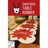 Christmas Table Runner Patterns Free.100 Table Runner Patterns And Designs For Your Table So