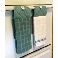 85+ Kitchen Towel Sewing Patterns & Projects - So Sew Easy