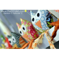 Pincushion Patterns Galore: 125+ FREE Sewing Patterns - So Sew Easy