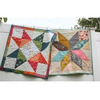 The Best Free Baby Quilt Patterns - So Sew Easy : baby quilts designs - Adamdwight.com